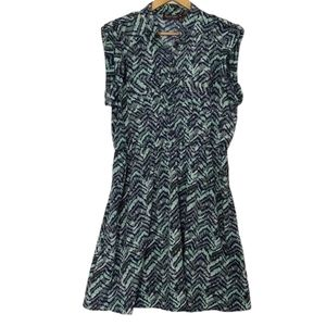 Speed Control Dress in Size 1X